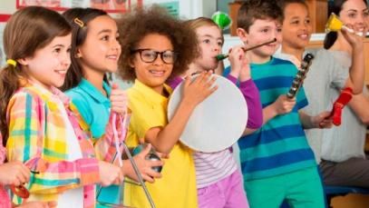 academia de musica para niños bilbao